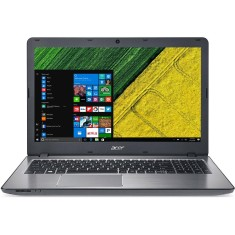 "Notebook Acer Aspire F Intel Core i5 7200U 7ª Geração 8GB de RAM HD 1 TB 15,6"" GeForce 940MX Windows 10 F5-573G-50KS"