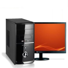 PC Neologic Intel Celeron J1800 2,40 GHz 8 GB HD 500 GB DVD-RW Linux NLI48292