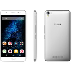 Smartphone Blu Energy X Plus 8GB E030 8,0 MP 2 Chips Android 5.0 (Lollipop) 3G Wi-Fi