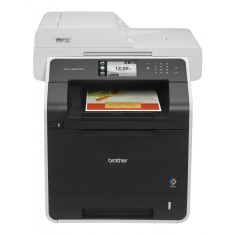Multifuncional Brother MFC-L8850CDW Laser Colorida Sem Fio