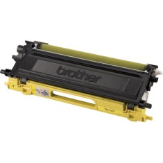 Toner Amarelo Brother TN-110Y