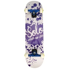 Skate Street - Solo Decks Splash
