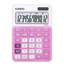 Calculadora De Bolso Casio MS-20NC