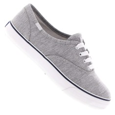 Tênis Keds Feminino Double Dutch Jersey Casual