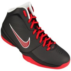 Tênis Nike Masculino Basquete Air Quick Handle