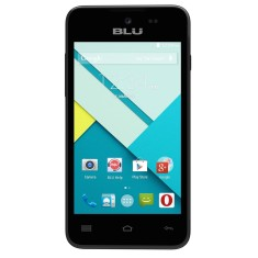 Smartphone Blu Advance 4.0 L 4GB A010 2,0 MP 2 Chips Android 4.4 (Kit Kat) 3G Wi-Fi
