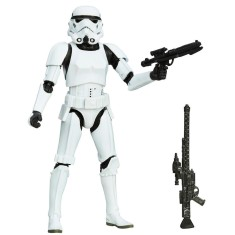 Boneco Stormtrooper The Black Series A4301 - Hasbro