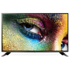 "Smart TV LED 58"" LG 4K HDR 58UH6300 3 HDMI"