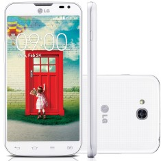 Smartphone LG L90 8GB D410 8,0 MP 2 Chips Android 4.4 (Kit Kat) Wi-Fi 3G