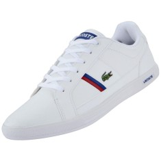 Tênis Lacoste Masculino Casual Europa TCL