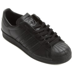 Tênis Adidas Masculino Casual Superstar 80s