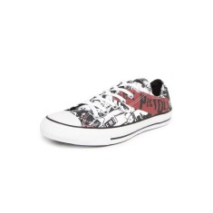 Tênis Converse All Star Masculino Casual CT AS Sex Pistols OX