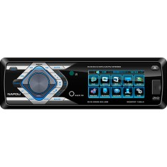 DVD Player Automotivo Napoli DVD-9986