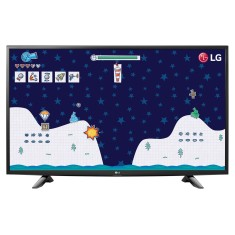 "TV LED 43"" LG Full HD 43LH5150 1 HDMI"