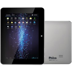 "Tablet Philco 8GB LCD 9,7"" Android 4.0 (Ice Cream Sandwich) 2 MP 9.7A-S111A4.0"