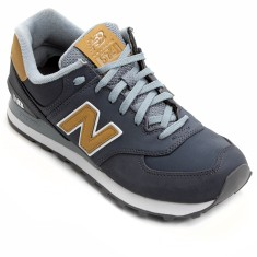 Tênis New Balance Masculino Casual ML574 Lux