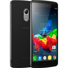 Smartphone Lenovo Vibe 32GB A7010 13,0 MP 2 Chips Android 5.1 (Lollipop) 3G 4G Wi-Fi