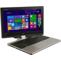 "Ultrabook Gigabyte U21MD Intel Core i5 4210U 11,6"" 4GB HD 500 GB Touchscreen"
