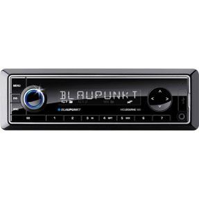CD Player Automotivo Blaupunkt Melbourne