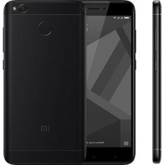 Smartphone Xiaomi Redmi 4X 32GB 13,0 MP 2 Chips Android 6.0 (Marshmallow) 3G 4G Wi-Fi