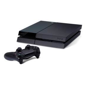 Console Playstation 4 500 GB Sony