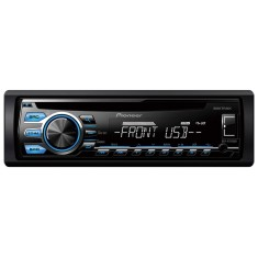 CD Player Automotivo Pioneer DEH-X1780UB
