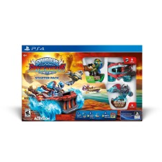 Jogo Skylanders SuperChargers PS4 Activision