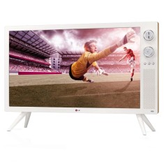 "TV LED 32"" LG 32LN640R 2 HDMI USB MHL"