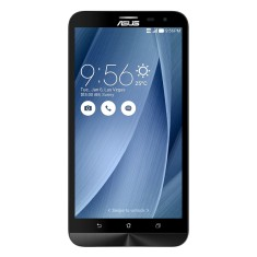 "Smartphone Asus Zenfone 2 Laser 6"" 16GB ZE601KL 13,0 MP 2 Chips Android 6.0 (Marshmallow) 3G 4G Wi-Fi"
