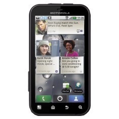 Smartphone Motorola Defy 2GB MB525 5,0 MP Android 2.1 (Eclair) Wi-Fi 3G