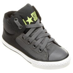 Tênis Converse All Star Infantil (Unissex) Casual CT As High Street Hi