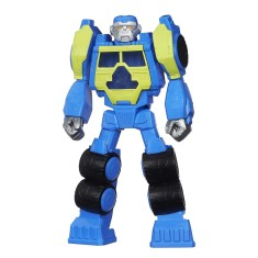 Boneco Salvage Transformers Rescue Bots A8303 - Hasbro