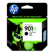 Cartucho Preto HP 901XL CC654AL