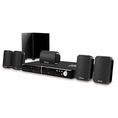 Home Theater Philco 800 W 5.1 Canais Karaokê 1 HDMI PHT777N
