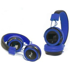 Headphone Bluetooth com Microfone Knup KP-355
