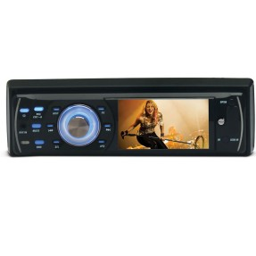 "DVD Player Automotivo Dazz 3 "" DZ-65914"