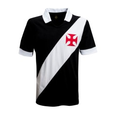 Camisa Retrô Vasco 1957 Penalty