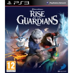 Jogo Rise Of The Guardians PlayStation 3 D3 Publisher
