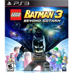 Jogo Lego Batman 3: Beyond Gotham PlayStation 3 Warner Bros