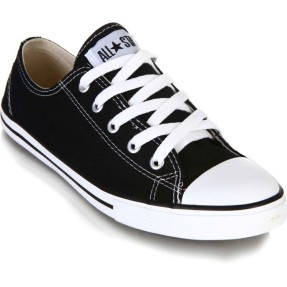 Tênis Converse All Star Feminino Casual CT As Dainty Ox