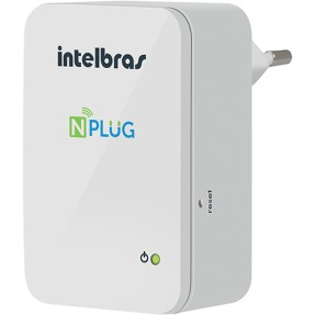 Roteador Wireless 150 Mbps NPLUG - Intelbras
