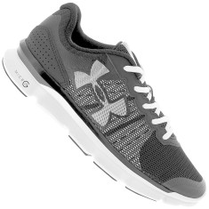 Tênis Under Armour Feminino Corrida Micro G Speed Swift