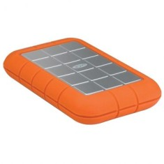 HD Externo Portátil Lacie Rugged Triple 1 TB