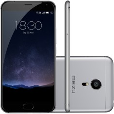 Smartphone Meizu 64GB Pro 5 21,6 MP 2 Chips Android 5.0 (Lollipop) 3G 4G Wi-Fi
