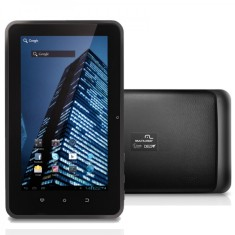 "Tablet Multilaser Delta NB013 8GB 7"" Android 4.0 (Ice Cream Sandwich)"