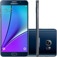 Smartphone Samsung Galaxy Note 5 N920 32GB 16,0 MP Android 5.1 (Lollipop) 3G 4G Wi-Fi