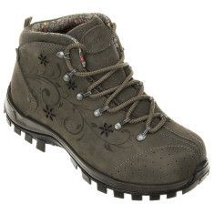 Tênis Macboot Feminino Trekking Lotus 04
