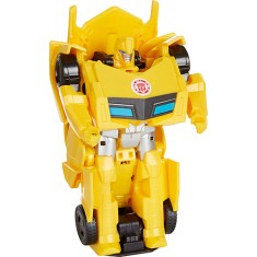 Boneco Bumblebee Robots In Disguise One Step Changer B0068/B0900 - Hasbro