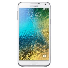 Smartphone Samsung Galaxy E7 16GB E700 13,0 MP 2 Chips Android 4.4 (Kit Kat) 4G 3G Wi-Fi