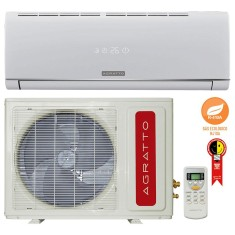 Ar Condicionado Split Agratto 12000 BTUs ACS12FIR4-02